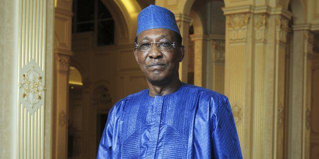 Président tchadien: A peine élu, à peine mort