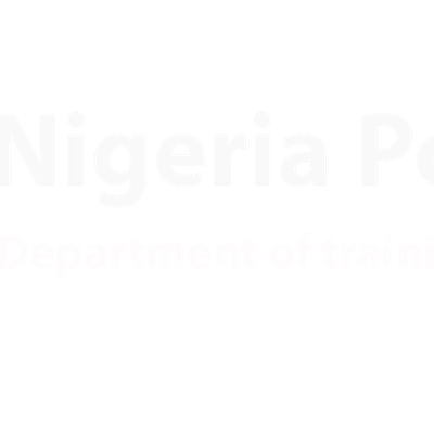 NIGERIAN POLICE FORCE 2020 RECRUITMENT UPDATES