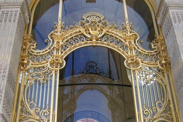Musée du Petit Palais. Paris.