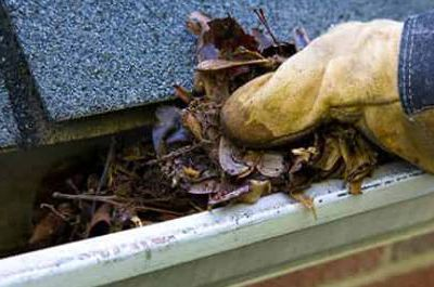 Get up-to-the-mark gutter services: choose The Gutter Man Michael Simone