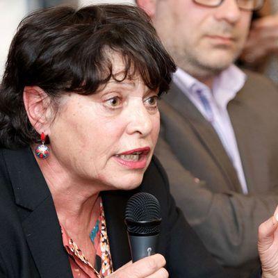 L'eurodéputée Michèle Rivasi se lance dans la surenchère du vapotage