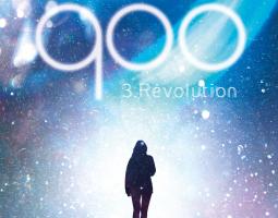 900 - T.3 : REVOLUTION - Maëlle Poe