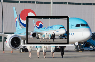 Hanjin Group et Korean Air vont acquérir Asiana Airlines