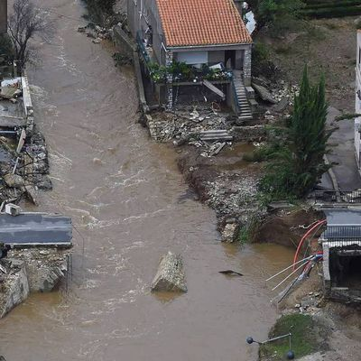 Communiqué de la voie des femmes, suite aux inondations dans l'aude, octobre 2018, ma proposition aux élus, aux autorités, au Ministre de l'Intérieur, au gouvernement.