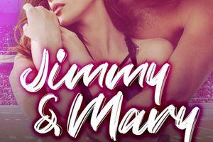 Jimmy & Mary (& Frankie Knuckles) de Nicola RENDELL