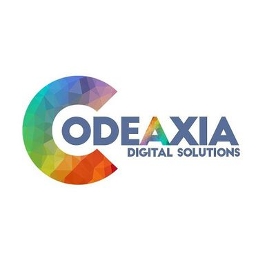Codeaxia Digital Solutions