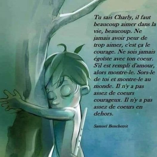 COEURS COURAGEUX