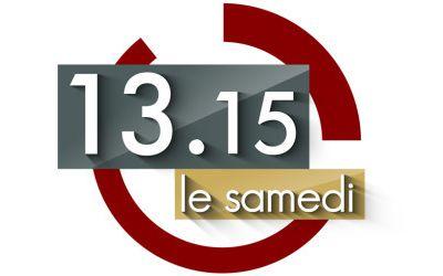 Dans le bureau du juge des enfants, ce samedi à 13h15 sur France 2.