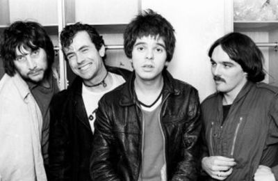 The Stranglers -  (Get A) Grip (On Yourself)