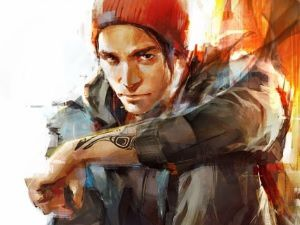 Jeux video: Test video de inFamous : Second Son sur PS4 !
