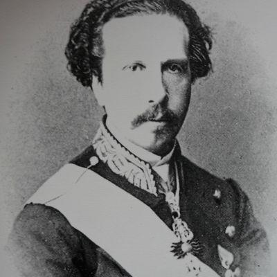 17 avril 1902: Francisco de Asís de Borbón