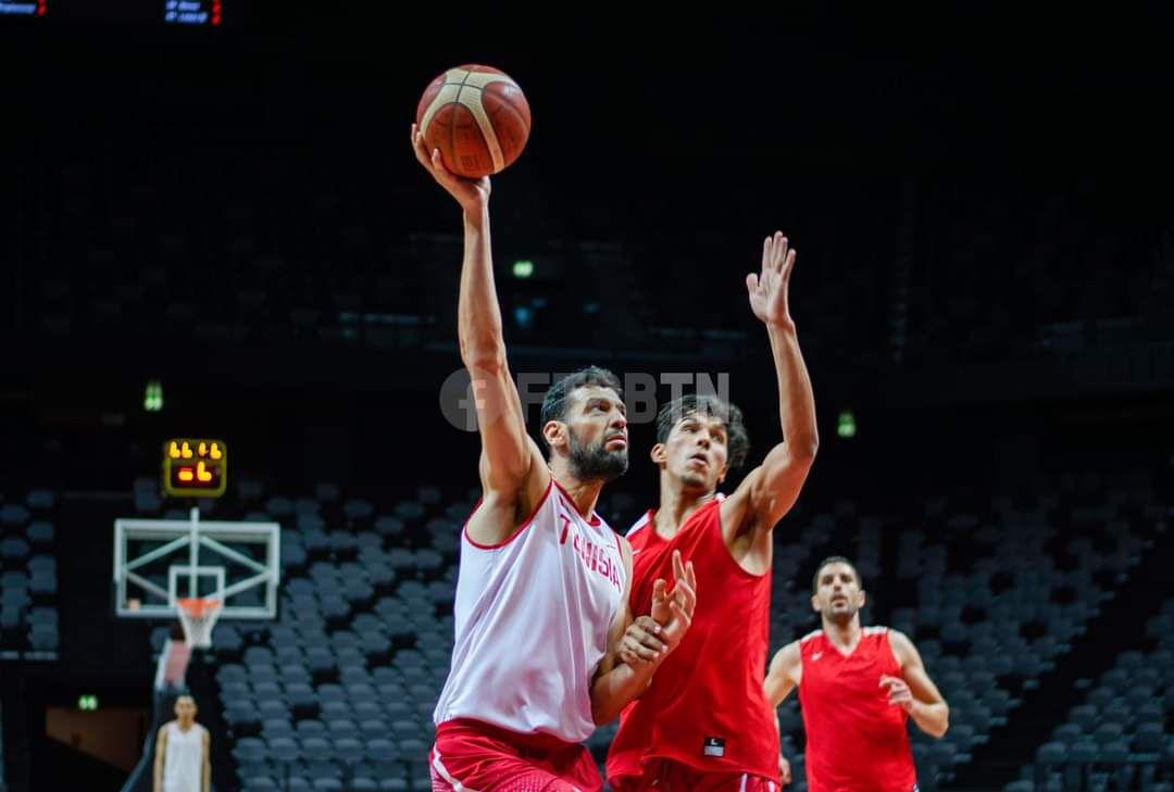 AfroBasket 2021 : la Tunisie dévoile sa liste définitive, c'est du lourd sur le papier !