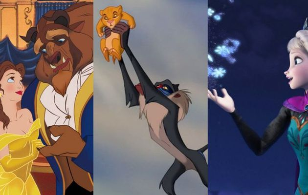 « La Story Musicale de Disney » ce samedi soir dès 20h50 sur Cstar