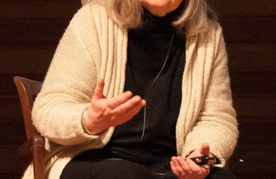 Marilynne Robinson en douze citations