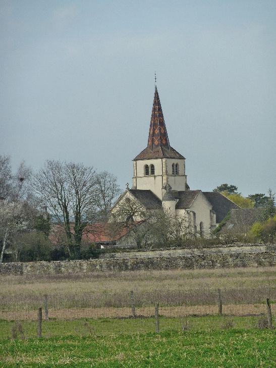 Quelques photos d'un bref et récent séjour  en Bourgogne du côté de Beaune et de Dijon.