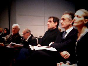 """AISPPD Fondazione Onlus 8 MARZO 2015 - Le parole che elogiano l'iniziativa: """" Non posso che esprimere vivissimo apprezzamento per lo spirito dell'iniziativa, per l'ampio respiro culturale e sociale, per lo spessore scientifico di altissimo livello, e per la portata istituzionale dell'evento"""" ... Prof. Claudio Puoti - Internal Medicine and Hepato Gastroenterology  Marino Frascati Roma Italy"""