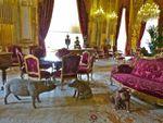 Wim Delvoye: des cochons dans les salons Napoléon III du Louvre