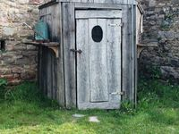 5 - Un petit tour en Bretagne : l'abbaye de Beauport, la pointe de l'Arcouest, Paimpol