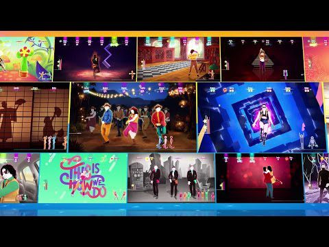 ACTUALITE: La playlist de #JUSTDANCE2016!