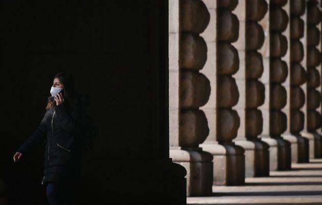 """""""L'être, l'avoir et le pouvoir dans la crise"""" par Dominique Strauss Khann - Slate.fr"""