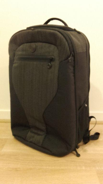 J'ai testé pour vous... My Utility Bag