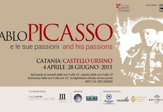 Picasso e le sue passioni - di Guerino Mattei