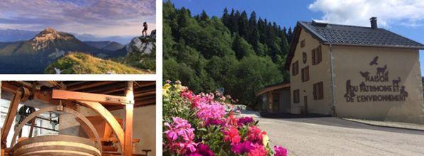 Testez un panel d'activités culturelles entre Belledonne et Chartreuse (Isère)