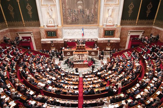 Les collaborateurs parlementaires ne pourront plus être rémunérés par des lobbies