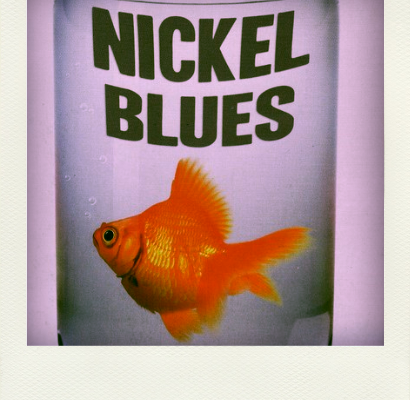 Nickel blues, Nadine Monfils