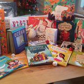 Idée cadeau de noël, les livres à offrir à un enfant ! - Blog Littéraire : Que Lire ?