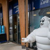 Industrie - Michelin planifie 2.300 suppressions de postes en France entre 2021 et 2024