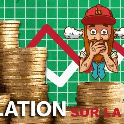 Taxe et inflation sur la vape