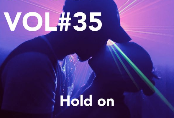 Swoop vol.35 - Hold On (september 2019)
