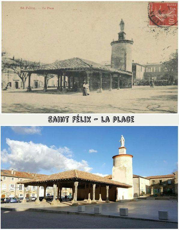 Saint Félix de Lauragais, Hte Garonne 《12》 ~