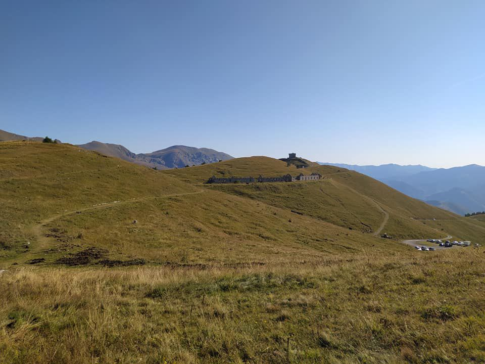Cime de Tuor (2151m)
