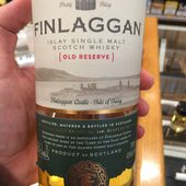 Finlaggan Old Reserve - Passion du Whisky