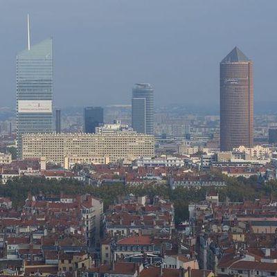 Projet 2019 : Lyon Patrimoine de l'UNESCO