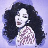 Donna Summer, Hot Stuff - artetcinemas.over-blog.com