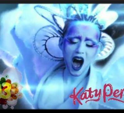 KATY PERRY: E.T. (2013 Zouk/Kizomba Rmx Teaser)