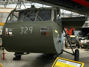 YORK GB 2012 (suite), Yorkshire air museum & allied air forces memorial