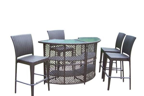 Quick & Basic Guide to Set Trendy & Engaging Outdoor Home Bar