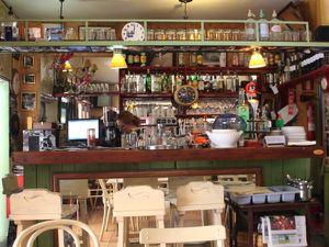 Un Bar à tapas à Palma de Majorque