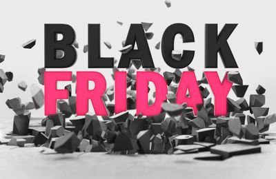 Black Friday reporté mais promos maintenues