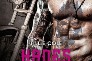 Hades Hangmen tome 7 : La loi du plus fort de Tillie COLE