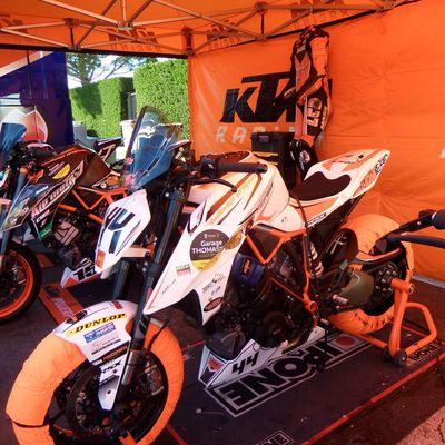 KTM CUP  790   1290     SUNDAY RIDE CLASSIC 2019