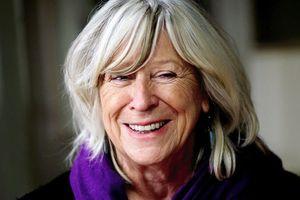 Margarethe von Trotta im Gespräch: Hannah Arendt beim Denken zuschauen