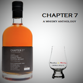 Allt A' Bhainne 18Y 'Chapter 7' - Passion du Whisky
