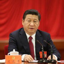 Xi Jinping : il est important de renforcer la coopération de sécurité avec la Russie