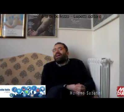 Mariano Sabatini : è la tv bellezza. #Format ed...