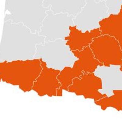 Couvre-feu :: Les Hautes-Pyrénées et les Pyrénées-Atlantiques sous couvre-feu / Pyrénées Infos